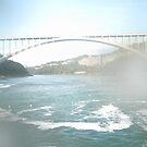 Rainbow Bridge by zamix