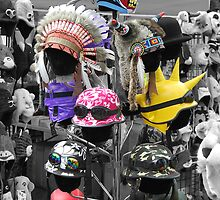 hat collection  by cool3water