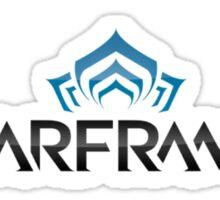 Warframe Sticker