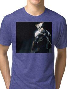Warframe Tri-blend T-Shirt
