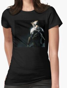 Warframe Womens Fitted T-Shirt