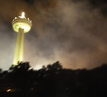 Skylon Tower 1 by zamix
