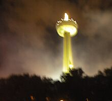 Skylon Tower 2 by zamix