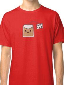 Sassy Tea Puns: Cute-Tea Classic T-Shirt