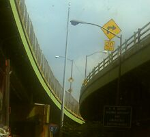 Overpass by zamix