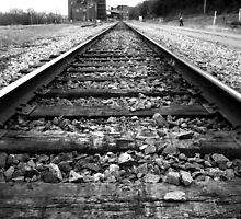 Train's Path by StuttgenStudios