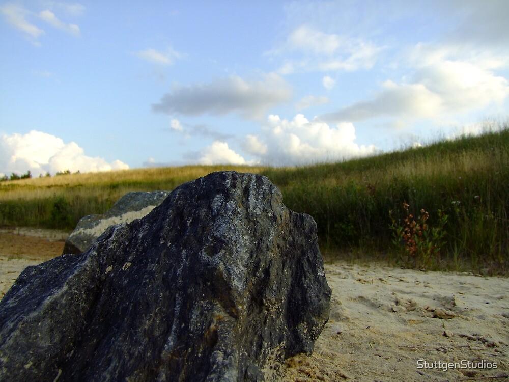 Wazee Lake Stone Collection by StuttgenStudios