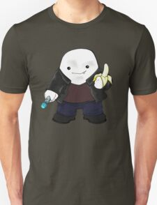 Adipose as the 9th Doctor T-Shirt