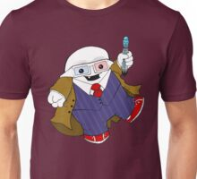 Adipose as the 10th Doctor Unisex T-Shirt