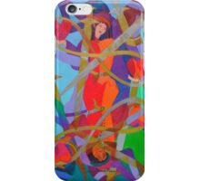 The Joke's on Our Hearts iPhone Case/Skin