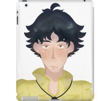 Spike Spiegel iPad Case/Skin