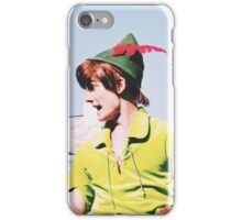 Peter Pan On Soundsational Parade  iPhone Case/Skin