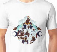 Moonlit Souls Unisex T-Shirt