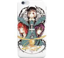 Cross Fate iPhone Case/Skin