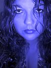 Kayleigh in Blue by Kayleigh Walmsley