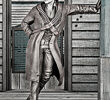Cowboy by Vac1