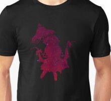 Yakumo Yukari - Touhou Project (Red Nebula) Unisex T-Shirt