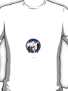 Small faces 2 T-Shirt