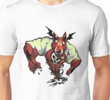 DemonDawg RED Unisex T-Shirt