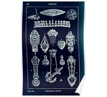 A Handbook Of Ornament With Three Hundred Plates Franz Sales Meyer 1896 0514 Jewelry Miscellaneous Inverted Poster