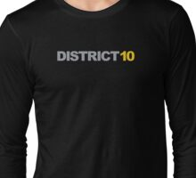 Hunger Games - District 10 Long Sleeve T-Shirt