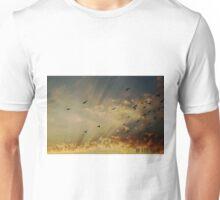 Music City Still Rises every morning Unisex T-Shirt