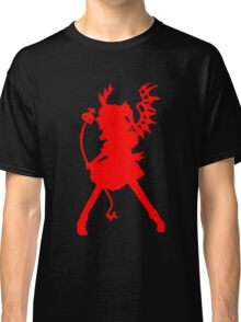 Flandre Scarlet (Red) - Touhou Project Classic T-Shirt