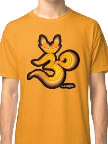 OMMMBLEM IN GOLDEN ENBOLDMENT Classic T-Shirt