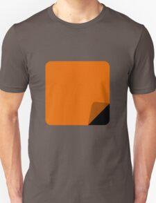 Orange is the New Black Design T-Shirt