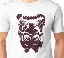 Ape Face Unisex T-Shirt