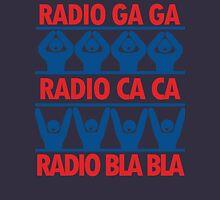 radio 80's Unisex T-Shirt