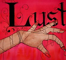 Lust by LisaMM