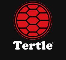 Tertle® Red Shell Logo Unisex T-Shirt