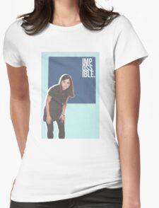 Impossible Clara - Doctor Who | #InfiniteTARDISMerch T-Shirt