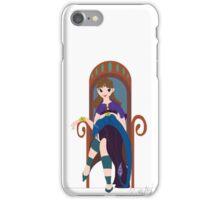 Fantasy Throne iPhone Case/Skin