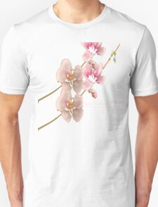 Blossom for babies, art in a T T-Shirt