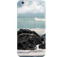 Caspersen Beach iPhone Case/Skin