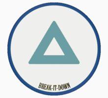 Roadie Merit Badge - Transport Recovery WHITE by Stormcellar