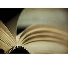 the novel Photographic Print