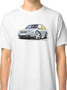 VW Bora Silver Classic T-Shirt