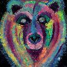 Little Bear by AnimiDawn