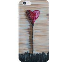 Love Grows iPhone Case/Skin