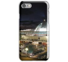 Mid-Sea Utopia  iPhone Case/Skin
