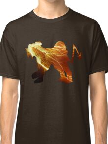 Raikou used thunder Classic T-Shirt