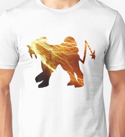 Raikou used thunder Unisex T-Shirt