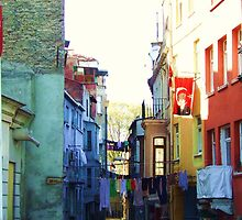 """""""IIstanbul part I"""" by Jennii Booth"""
