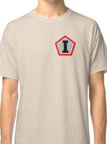 First United States Army Group (FUSAG) - Emblem Classic T-Shirt