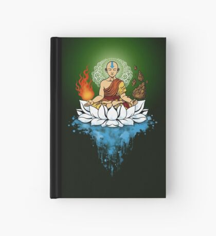 Enlightenment Hardcover Journal