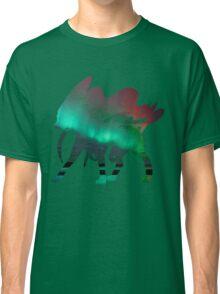Suicune used aurora beam Classic T-Shirt
