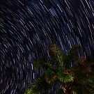 Star trails (Long exposure) by R-evolution GFX
